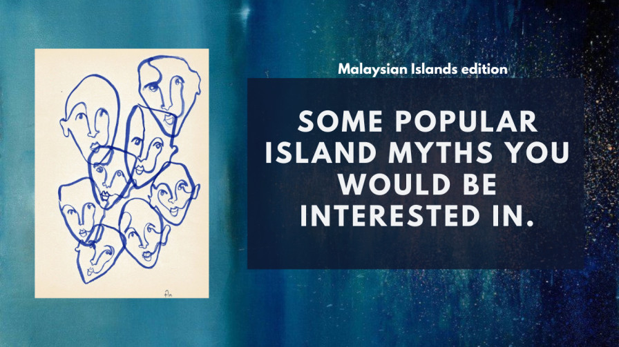 TALES FROM MALAYSIAN ISLANDS